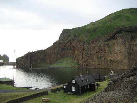 Vestmannaeyjar 2