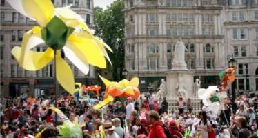 Long live summer: Top 5 London summer events not to miss