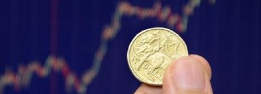 Aussie dollar hits 26 year high against the pound