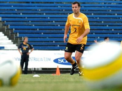 Lucas Neill Soccerros