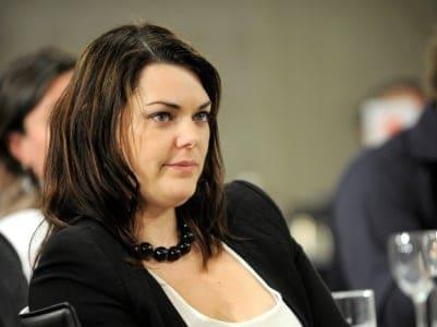 Sarah Hanson Young