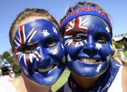 Aussie girls