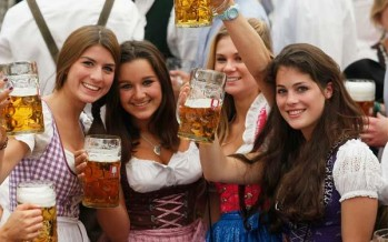 Oktoberfest: Raising a stein to beer in Munich