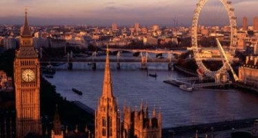 Why Aussies move to London