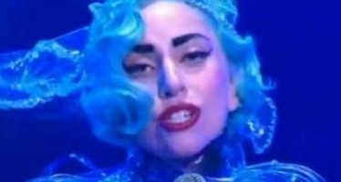 Lady Gaga says Australia is wrong to deny gay marriage