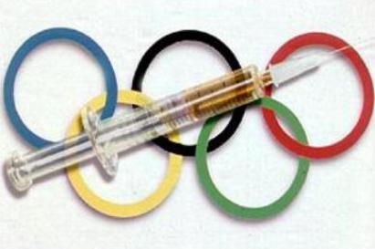 Drugs at the London Olympics