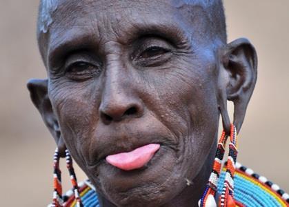 Masia special - Kenya