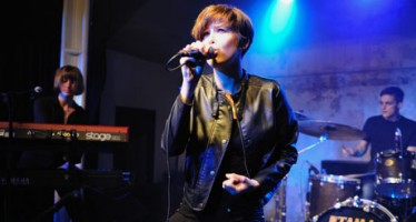 The Jezabels are taking no prisoners