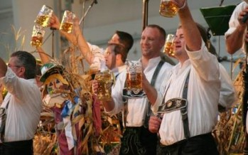 Oktoberfest: what's it like?