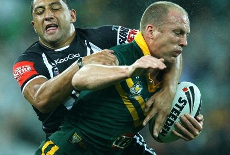 Lockyer fears backlash ahead of Four Nations opener