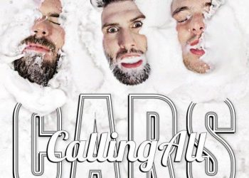 Kane Gilbert's quirky cover shot for Inpress Magazine of Aussie band Calling All Cars in a bath of milk has been singled out for attention at the NME Music Photography Awards.
