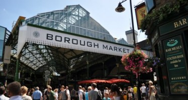 Making the most of London's markets