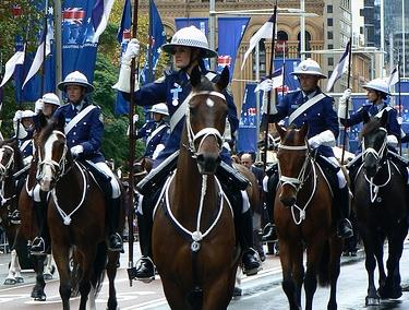 Aussie horsemen and Aborigines to star in Queen's Jubilee show