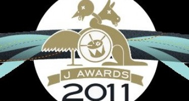The J Awards, some goodbyes and Kyle's scaring off the advertisers