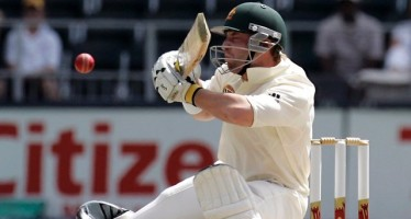 Hughes ready for Steyn in Cape Town Test