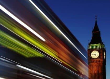 Big_Ben_London_bus_light_streaks