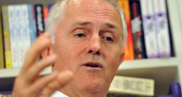 Australian government can't sell carbon tax: Malcolm Turnbull