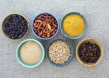 Thai Curry Spices