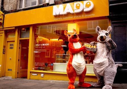 MADD Kangaroos