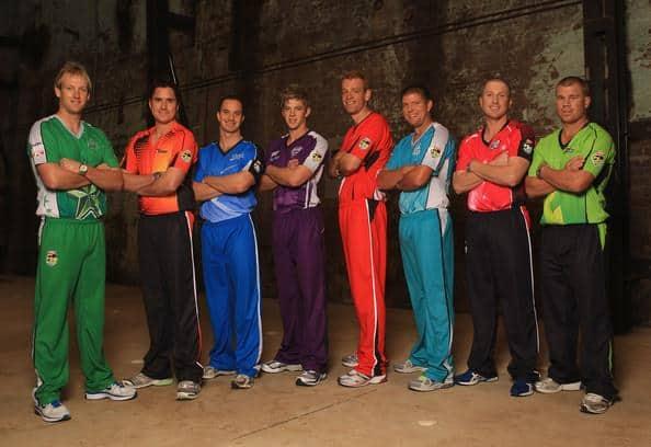 Big Bash League Australia