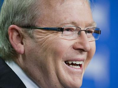Kevin Rudd: why I now support same sex marriage