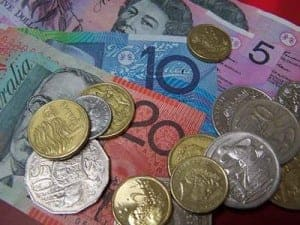 Australian-Dollar_exchange_rate_transfer_money