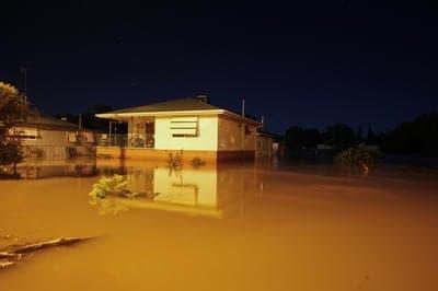 Wagga Gundagai floods NSW