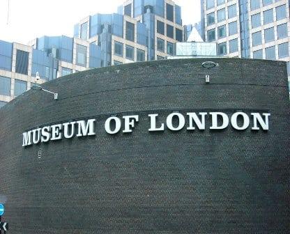 Museum of London