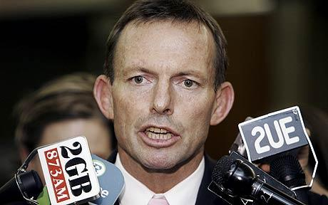 Tony Abbott_