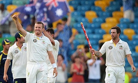Australia beats Windies