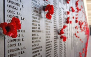 Visiting Gallipoli or France for Anzac Day?