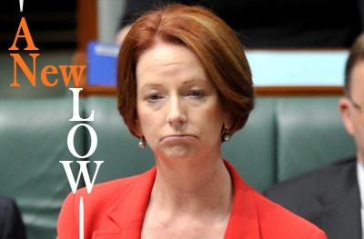 gillard_new_low_polls_sad