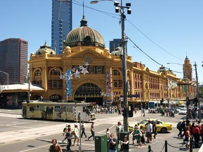 move to australia - melbourne