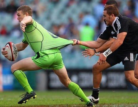Australian New Zealand 7s