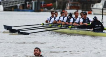 Aussie boat race protester Trenton Oldfield ordered to leave UK