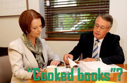 Australia_federal_budget_Swan_Gillard_cooked_books