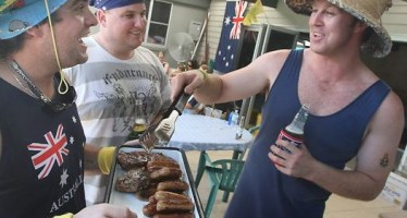 Top 5: What Australians really throw on the barbecue