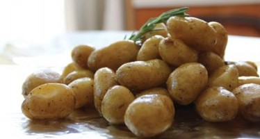 A right Royal spud to crown your taste buds