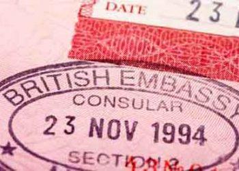 Unmarried partner visa