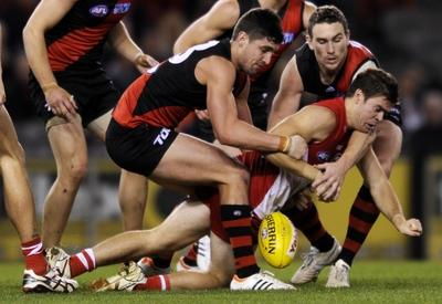 AFL_Essendon_Swans