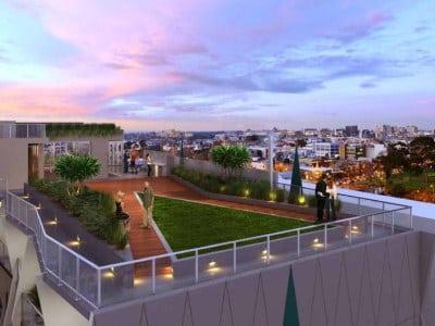 Australian Property - Flagstaff Apartments