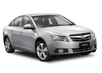 Holden-Cruze-car