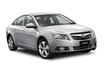 Holden-Cruze-car