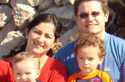 Family visit visa