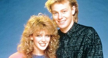 Kylie Minogue and Jason Donavan's reunion concert cancelled in London
