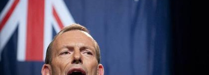 Election still to be won, says Abbott