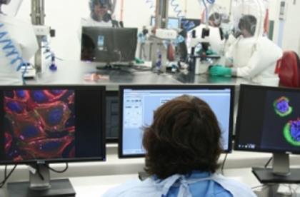 Queensland biosecurity lab