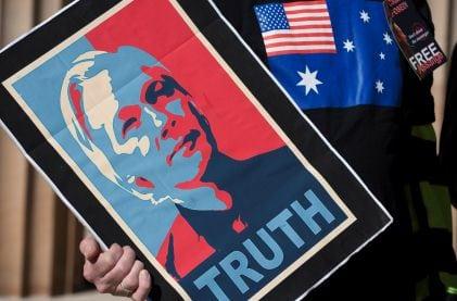 Julian Assange - Truth.