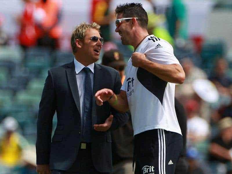 Shane-Warne-and-Kevin-Pietersen