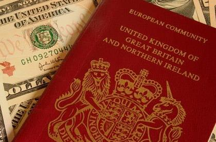 Dependency Visa